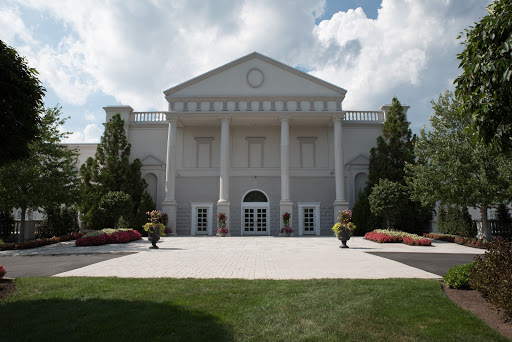 Event Venue «The Palace At Somerset Park», reviews and photos, 333 Davidson Ave, Somerset, NJ 08873, USA