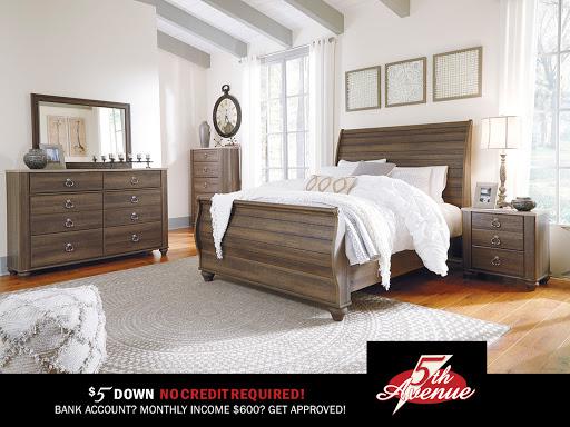 Furniture 5th Avenue, 5th Ave Furniture