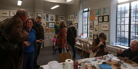 Art center King Street Studios