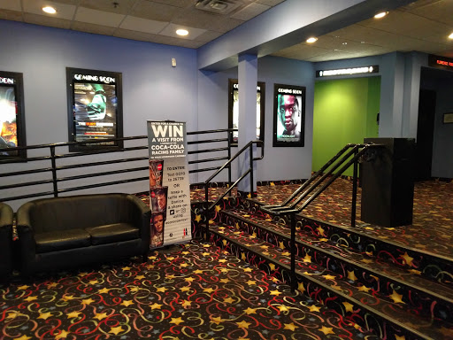 Movie Theater «Cranford Theatre», reviews and photos, 25 N Ave W, Cranford, NJ 07016, USA