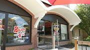 Business Reviews Aggregator: Volcanos Pizzeria