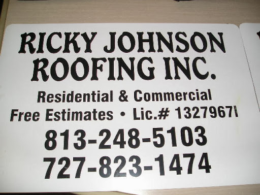 A Squared Roofing in Tampa, Florida