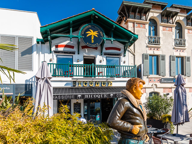 photo du resaurant Brasserie BICOQUE