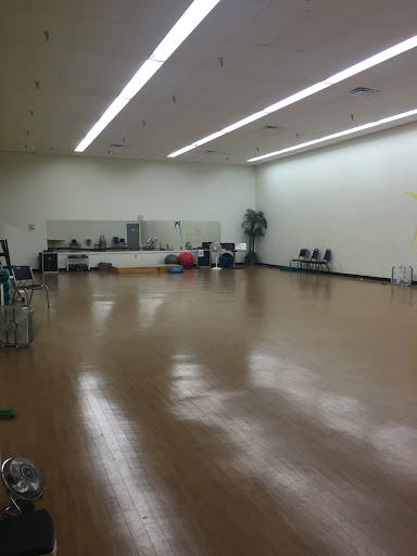 Gym «Cornerstone Family Fitness», reviews and photos, 2801 W Main St, Independence, KS 67301, USA