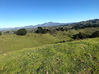 Mulholland Ridge Open Space