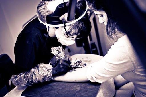 Bioestetica and Tattoo Amelia