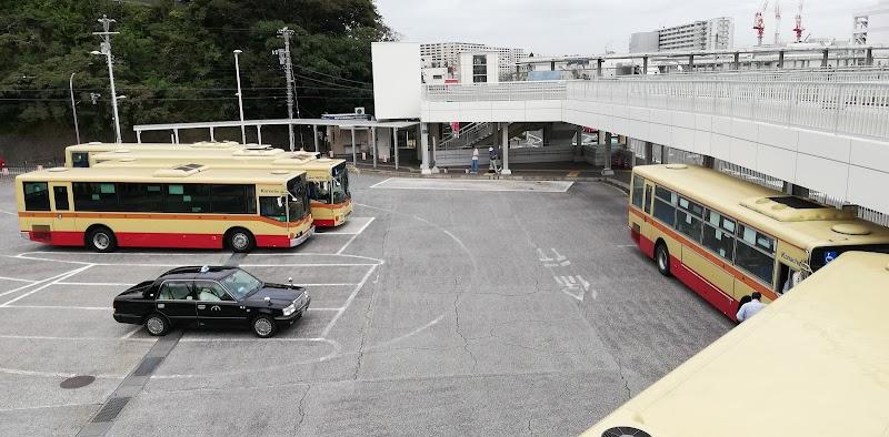 神奈川中央交通東(株) 藤沢営業所大船駅西口サービスセンター ...