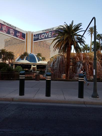 Grand Canal Shoppes at The Venetian Resort Las Vegas