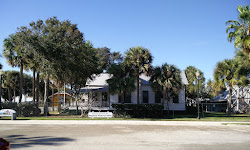 St Lucie County Regional History Center