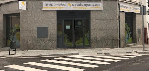 Catalunyampleo Martorell - grupompleo, Empresa de trabajo temporal en Barcelona