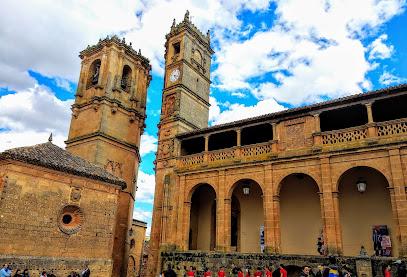 Iglesia de la Santísima Trinidad