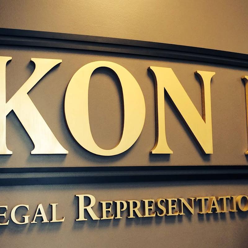 IKON LAW, LLC