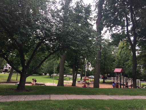 Park «Turtle Park», reviews and photos, Hall Ave, Larchmont, NY 10538, USA