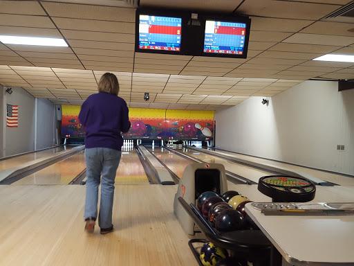 Bowling Alley «Cypress Lanes», reviews and photos, 140 N 4th St, Lehighton, PA 18235, USA