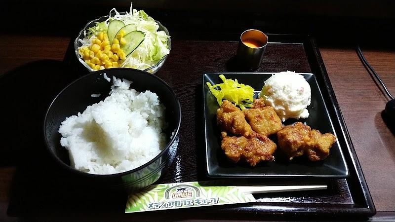 メディアカフェキューブ茨木店