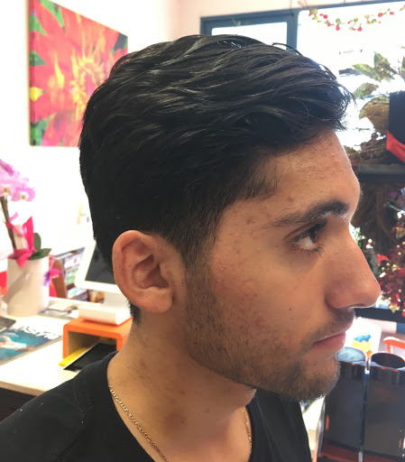 Hair Salon «University Hair Care», reviews and photos, 1444 University Ave, Berkeley, CA 94702, USA