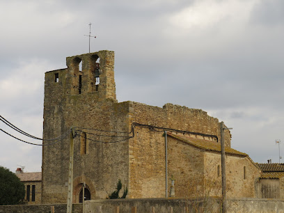 Sant Pere de Palau-sator
