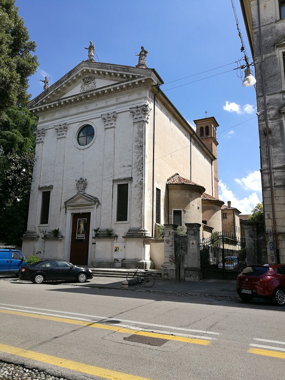 Chiesa Parrocchiale di SantAgnese V.M.
