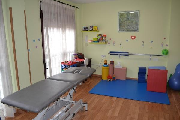 Fisioterapia-Osteopatía y Terapia Craneosacra María Antonia Murcia