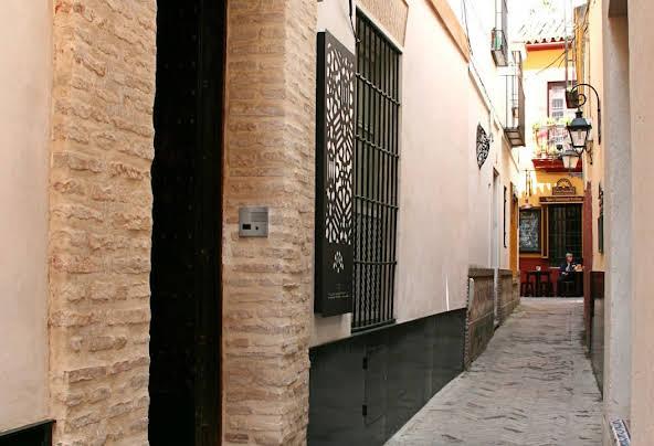 Hotel Casas de Santa Cruz Sevilla