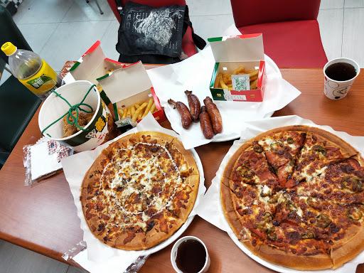 拿坡里披薩 景新店