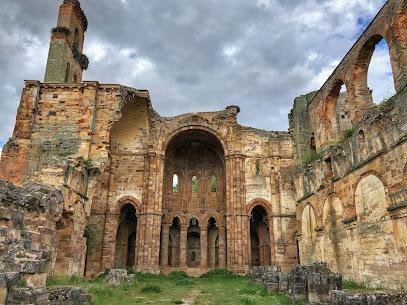 Moreruela Abbey