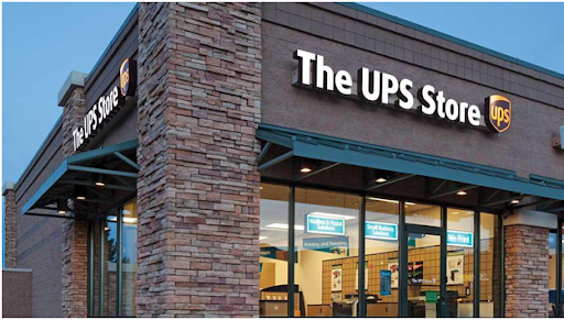 The UPS Store, 3915 W Davis St St 130, Conroe, TX 77304, Shipping and Mailing Service