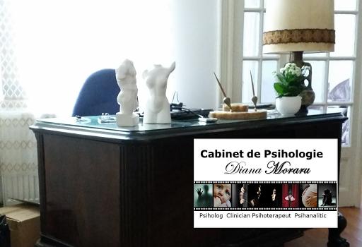 In2constient - Cabinet Psychological Diana Moraru