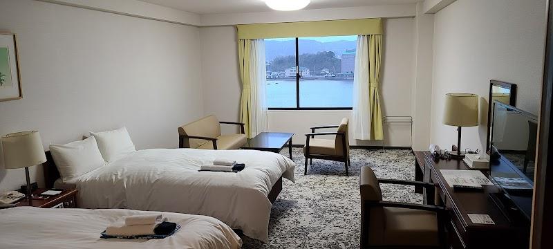 ホテル&リゾーツ 佐賀 唐津 ブライダルサロン