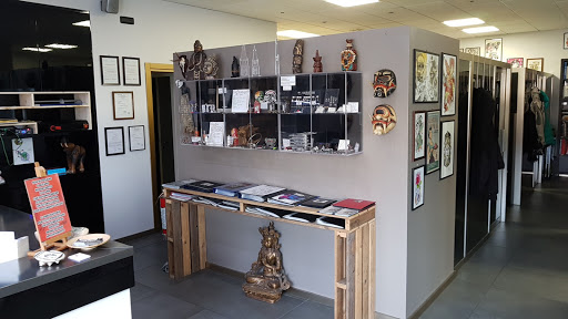 Holy Light Tattoo Shop