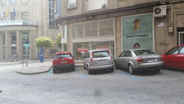 boutique pablo enrique