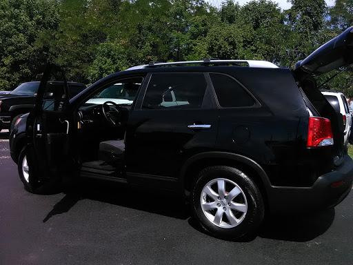 Honda Dealer «Rick Roush Honda», Reviews And Photos, 3157 Medina Rd, Medina,  OH 44256, ...