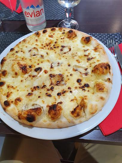 photo du restaurant Lippo