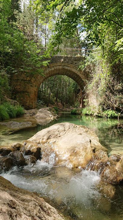 Puente de las Herrerias