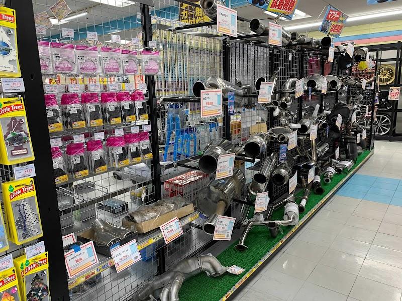 アップガレージ&東京タイヤ流通センター 茨城神栖店