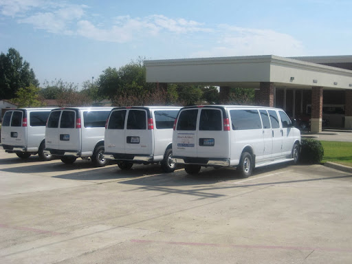 Van Rental Agency «Rent A Van LLC», reviews and photos