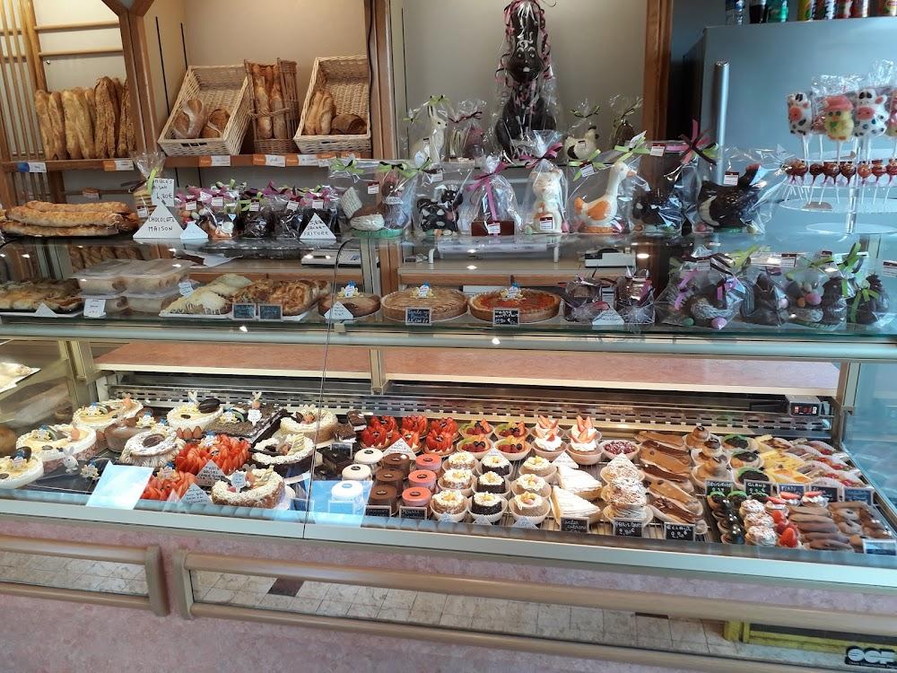 Boulangerie pâtisserie ROCHAMBEAU Mont-prés-Chambord