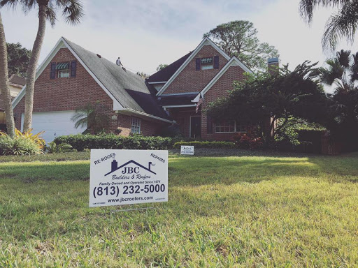 JBC Solar and Roofing Contractor in Tampa, Florida