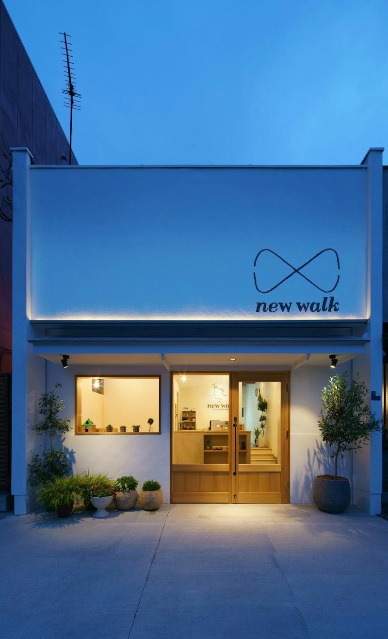 美容室NEW WALK(ニューウォーク)宇都宮