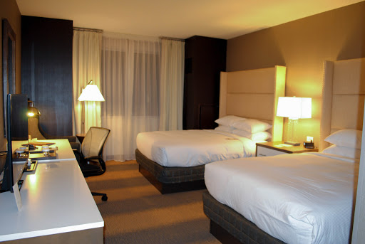 Hotel «DoubleTree by Hilton Hotel Reading», reviews and photos, 701 Penn St, Reading, PA 19601, USA