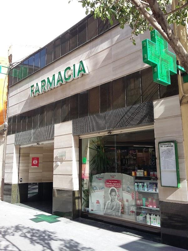 FARMACIA BALTANAS LATASA .FÉLIX