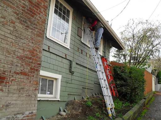Arrow Insulation, Bellingham, WA, Insulation Contractor