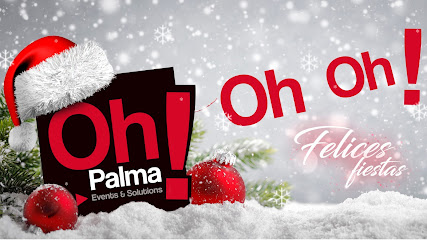 Oh! Palma Events & Solutions