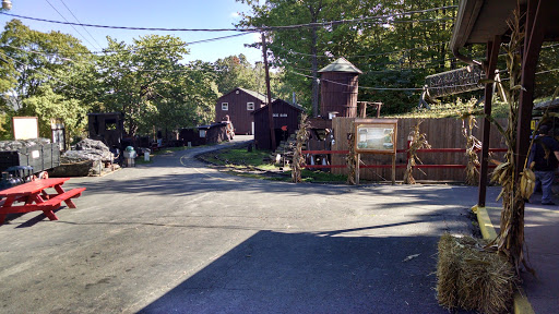 Tourist Attraction «Pioneer Tunnel Coal Mine», reviews and photos, N 19th St & Oak Stree, Ashland, PA 17921, USA