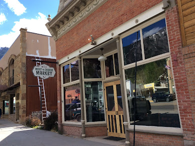 Ouray Meat & Cheese Market