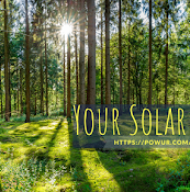 Your Solar Energy, Powur Independent Consultant