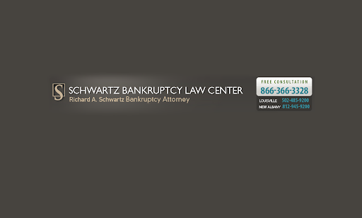 Legal Services «Schwartz Bankruptcy Law Center», reviews and photos