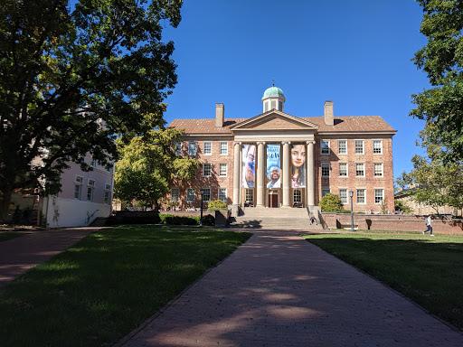 University of North Carolina at Chapel Hill-img