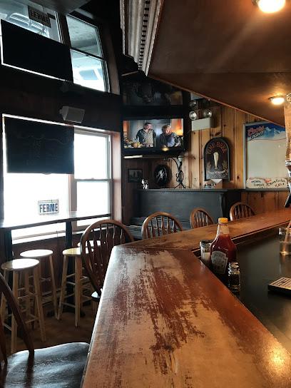 Resto Pub D'Antan