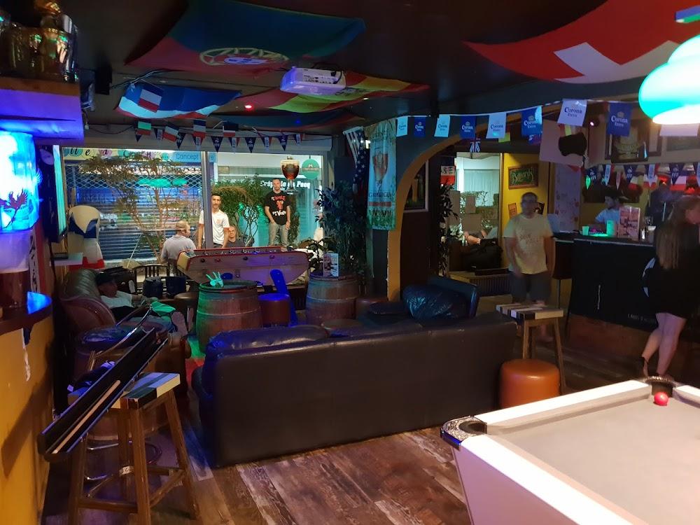 photo du resaurant Phoenix Bar